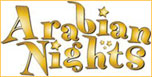 Arabian Nights at the Watermill Theatre - Click here to book tickets