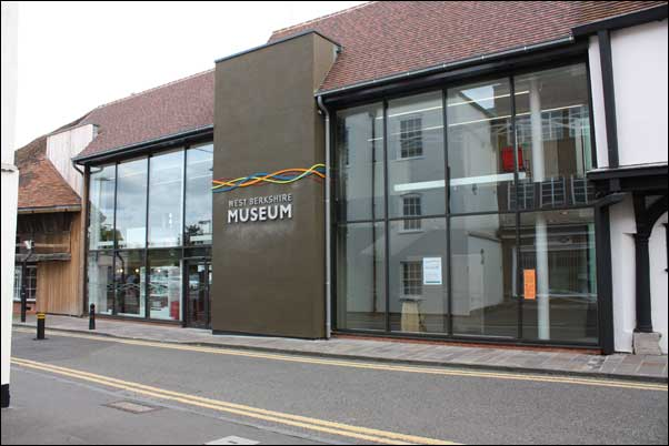 Newbury - The West Berkshire Museum